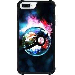 Apple iPhone 8 Plus Tough Case Pokemon