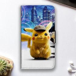 Apple iPhone 12 Pro Fodralskal Detective Pikachu - Pikachu