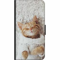 Xiaomi Mi 10T Pro 5G Fodralväska Kitty Sweater