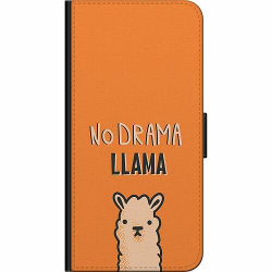 Samsung Galaxy A6 (2018) Fodralväska No Llama Drama