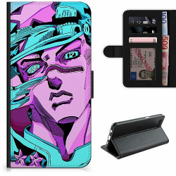 Apple iPhone 5 / 5s / SE Lyxigt Fodral Anime