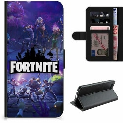 OnePlus 7T Pro Lyxigt Fodral Fortnite
