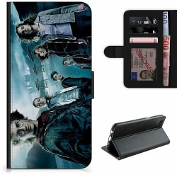Apple iPhone 7 Plus Lyxigt Fodral Harry Potter