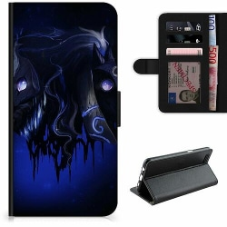 OnePlus 7T Pro Lyxigt Fodral League of Legends Kindred