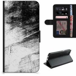 Samsung Galaxy S9 Lyxigt Fodral Mönster
