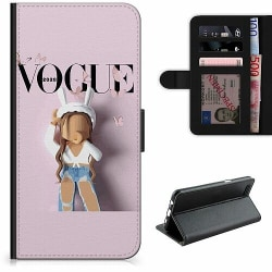 Samsung Galaxy A02s Lyxigt Fodral Roblox Vogue