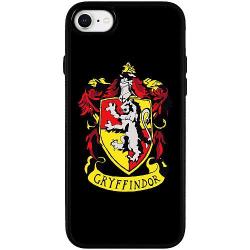 Apple iPhone SE (2020) Mobilskal Harry Potter - Gryffindor