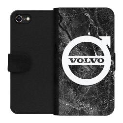 Apple iPhone 8 Wallet Case Volvo