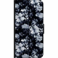 Apple iPhone 7 Plus Fodralväska Blommor
