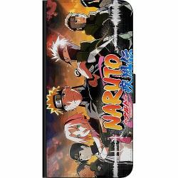 Apple iPhone 7 Plus Fodralväska Naruto