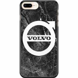 Apple iPhone 7 Plus Hard Case (Svart) Volvo