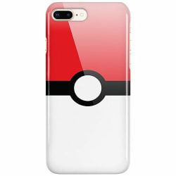 Apple iPhone 7 Plus LUX Mobilskal (Glansig) Pokémon