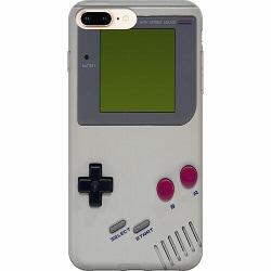Apple iPhone 7 Plus Mjukt skal - Game