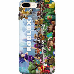 Apple iPhone 7 Plus Thin Case Roblox