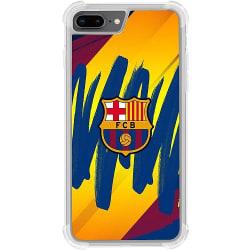 Apple iPhone 8 Plus Tough Case FC Barcelona