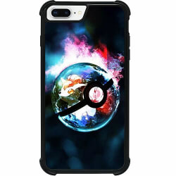 Apple iPhone 7 Plus Tough Case Pokemon