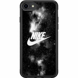 Apple iPhone 7 Soft Case (Svart) Nike