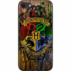 Apple iPhone 7 Thin Case Harry Potter