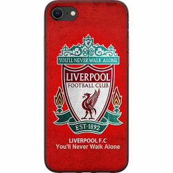 Apple iPhone 8 Thin Case Liverpool
