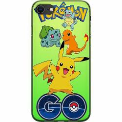 Apple iPhone 7 Thin Case Pokemon