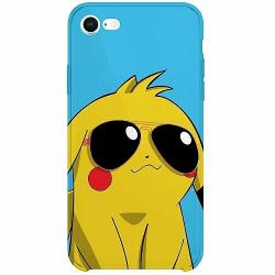 Apple iPhone 8 Thin Case Pokemon