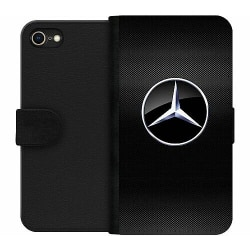 Apple iPhone 8 Wallet Case Mercedes