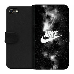 Apple iPhone 8 Wallet Case Nike