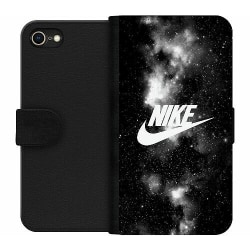 Apple iPhone 8 Wallet Case Nike