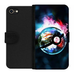 Apple iPhone 8 Wallet Case Pokémon GO