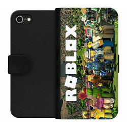 Apple iPhone 7 Wallet Case Roblox