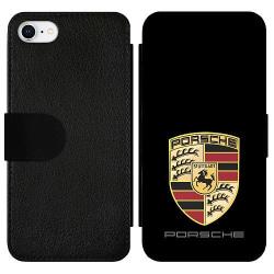 Apple iPhone 7 Wallet Slimcase Porsche