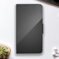 Xiaomi Mi 11 Fodralskal Black Leather