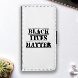 OnePlus 7T Pro Fodralskal Black Lives Matter