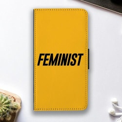 OnePlus 7T Pro Fodralskal Feminist