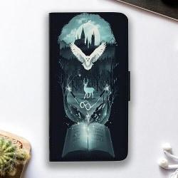 Apple iPhone 11 Pro Max Fodralskal Harry Potter