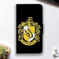 Apple iPhone 12 Pro Fodralskal Harry Potter - Hufflepuff