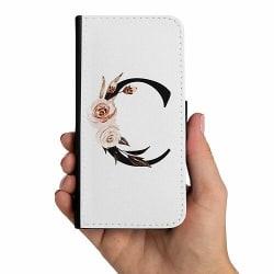 Samsung Galaxy Xcover 3 Mobilskalsväska Bokstäver