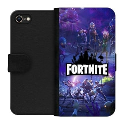 Apple iPhone 7 Wallet Case Fortnite Gaming