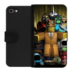 Apple iPhone 7 Plånboksfodral Roblox