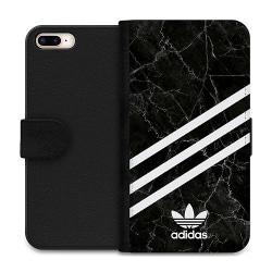 Apple iPhone 8 Plus Wallet Case Fashion