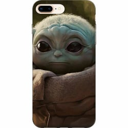 Apple iPhone 7 Plus Thin Case Baby Yoda