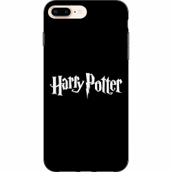 Apple iPhone 8 Plus Thin Case Harry Potter
