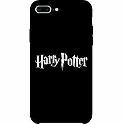 Apple iPhone 8 Plus Thin Case Harry Potter