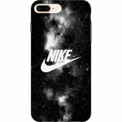 Apple iPhone 8 Plus Thin Case Nike