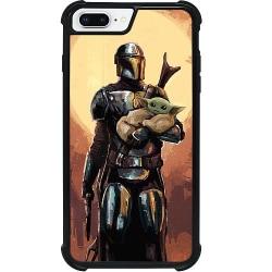 Apple iPhone 8 Plus Tough Case Baby Yoda