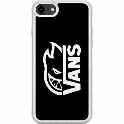 Apple iPhone 7 Soft Case (Frostad) Vans