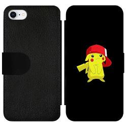 Apple iPhone 7 Wallet Slimcase Pokemon