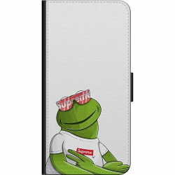 Samsung Galaxy A6 (2018) Fodralväska Kermit SUP