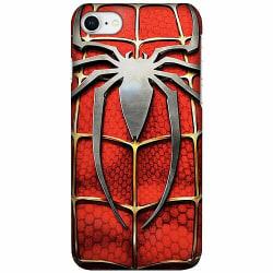 Apple iPhone 7 LUX Mobilskal (Matt) Spiderman