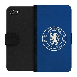 Apple iPhone SE (2020) Wallet Case Chelsea Football Club